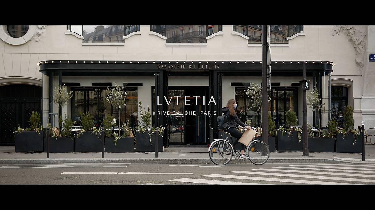 Lutetia-Film