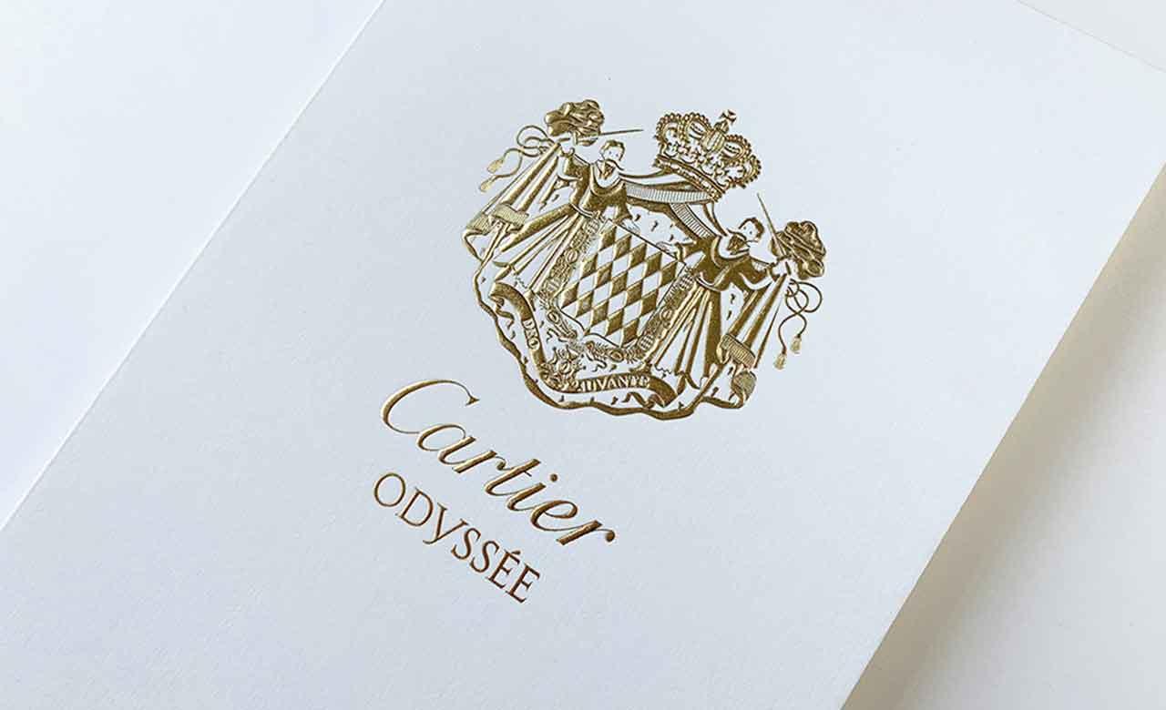 Cartier Odyssée